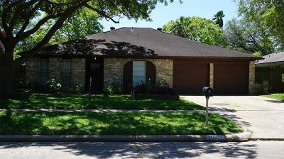 Houston Single Family Home For Sale: 11607 Plumbrook Drive