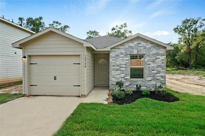 Willis Single Family Home For Sale: 12748 Lake Conroe Bay