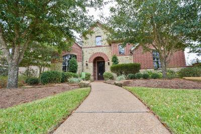 Katy Single Family Home For Sale: 8639 Chickasaw Plum Way