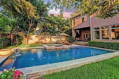 Meyerland Single Family Home For Sale: 5018 Jason Street