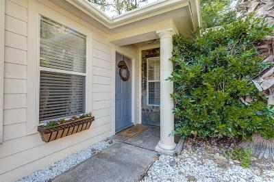 Montgomery Single Family Home For Sale: 11434 Alcott Drive