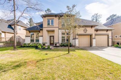 Single Family Home For Sale: 403 Lagarto Way