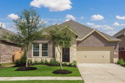 Cypress Single Family Home For Sale: 11118 Bluewater Lagoon