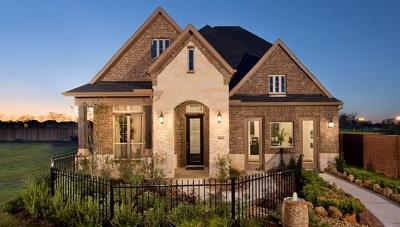 Riverstone Single Family Home For Sale: 4902 Thunder Creek Lane