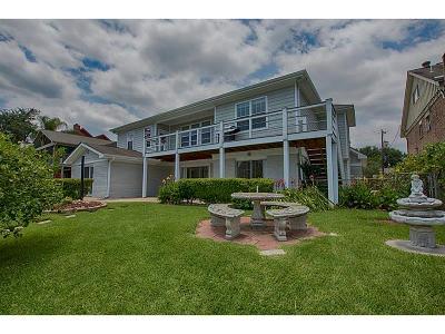 Kemah Single Family Home For Sale: 22 Harbor Lane