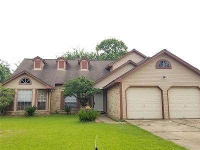 Sugar Land Single Family Home For Sale: 3218 Kempwood Drive