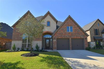 Cypress Single Family Home For Sale: 9115 Eagles Brook Court