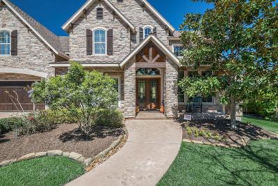 Spring Single Family Home For Sale: 31 N Seasons Trace