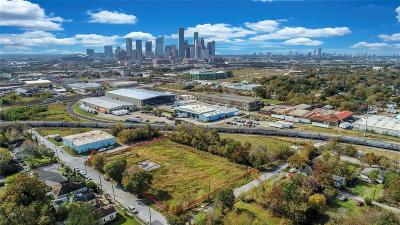 Houston Residential Lots & Land For Sale: Mary Street