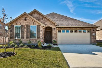 Cypress Single Family Home For Sale: 15703 Summer Maple Trail