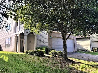 Richmond Single Family Home For Sale: 10919 Dellrose Crossing Drive
