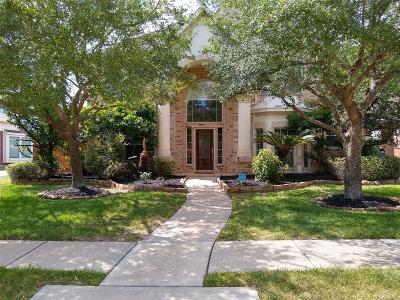 Single Family Home For Sale: 12128 Arroyo Verde Lane