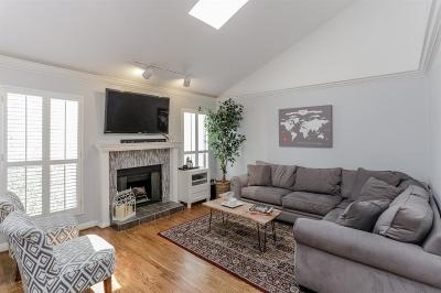 Condo/Townhouse For Sale: 716 Fowler Street #4