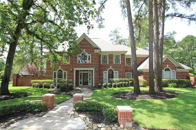 Kingwood Single Family Home For Sale: 1903 Mount Forest Drive