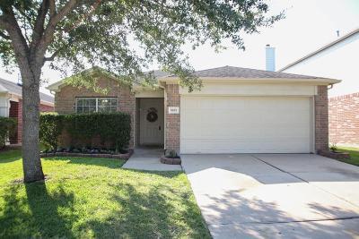 Richmond Single Family Home For Sale: 5935 Baldwin Elm Street