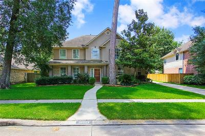 Spring Single Family Home For Sale: 30623 Victoria Estates Drive