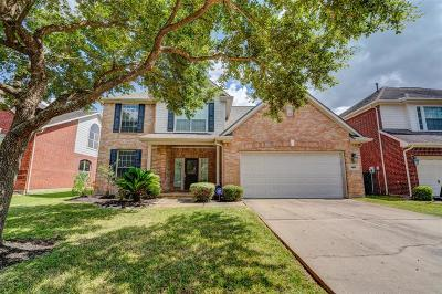 New Territory Single Family Home For Sale: 4822 Zachary Lane