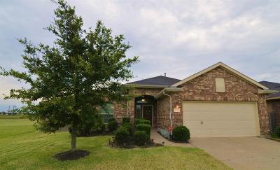 Richmond Single Family Home For Sale: 7734 Guldan Drive