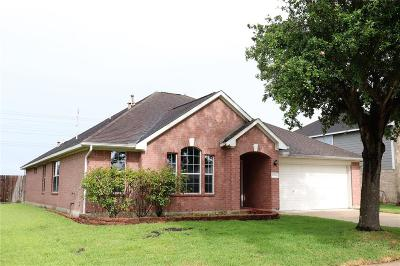 Deer Park Single Family Home For Sale: 1926 N Everglades Drive