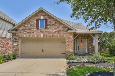 Cypress Single Family Home For Sale: 20719 Keegans Ledge Lane