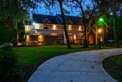 Angleton Single Family Home For Sale: 110 Rucks Drive