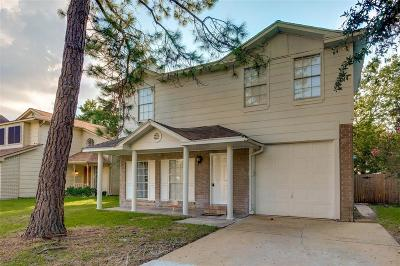 Harris County Single Family Home For Sale: 4227 Field Meadow Drive