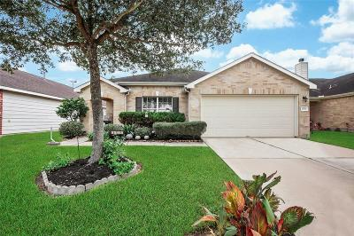 Cypress Single Family Home For Sale: 15714 Randall Ridge Lane