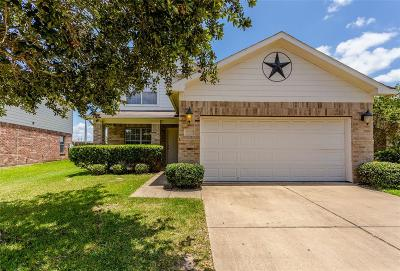 Katy Single Family Home For Sale: 7022 Durango Creek Lane