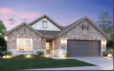 New Caney Single Family Home For Sale: 18926 Sorrento Point Drive