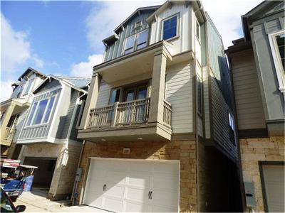 Houston Single Family Home For Sale: 755 Dorothy Street