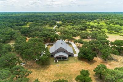 Lavaca County Country Home/Acreage For Sale: 946 Cr 120
