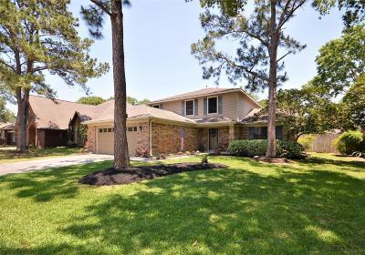 Single Family Home For Sale: 14427 Harvest Ridge Road