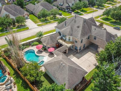 Sugar Land Single Family Home For Sale: 2302 Legend Woods Ct