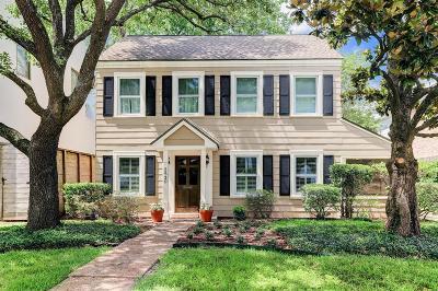 Single Family Home For Sale: 2520 McClendon Street