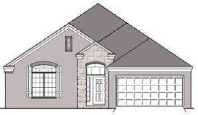 Spring Single Family Home For Sale: 24707 Kensington Creek