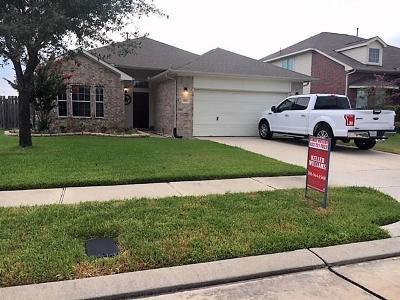 Cypress Single Family Home For Sale: 7807 Meandering Oak Lane