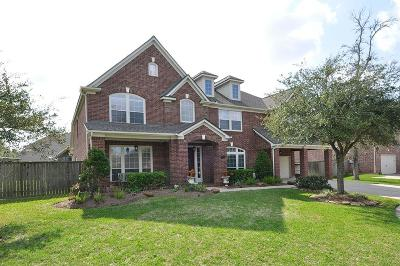 Sugar Land Single Family Home For Sale: 7938 Emerald Haven Drive