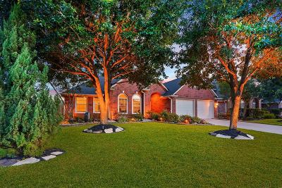 Katy Single Family Home For Sale: 28243 Daystrom Lane