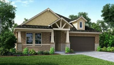 Cypress TX Single Family Home For Sale: $299,871