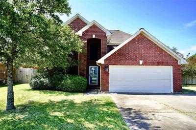 Texas City Single Family Home For Sale: 1433 29th Avenue N