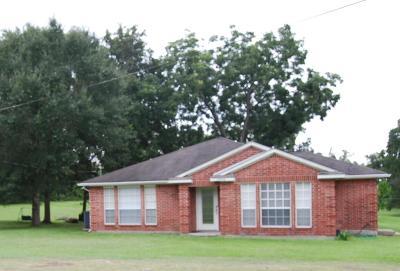 Grimes County Farm & Ranch For Sale: 10989 Fm 149