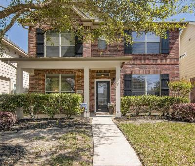 Humble Single Family Home For Sale: 17262 Lafayette Hollow Lane