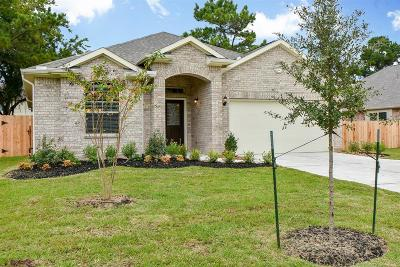 Montgomery Single Family Home For Sale: 12210 Walden Road