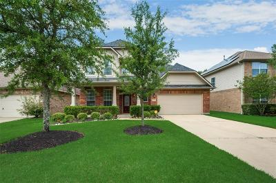 Seven Meadows Single Family Home For Sale: 26118 Bent Meadow Court