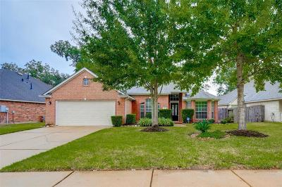 Sugar Land Single Family Home For Sale: 1306 Deerbrook Drive