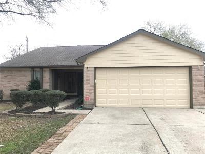 La Porte Single Family Home For Sale: 917 Willow Creek Drive
