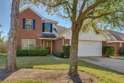 Katy Single Family Home For Sale: 3215 Windemere Park Lane