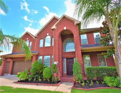 Pearland Single Family Home For Sale: 12308 Signal Hill Court