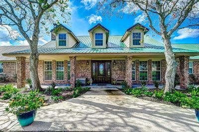 Single Family Home For Sale: 13130 Kettler Road