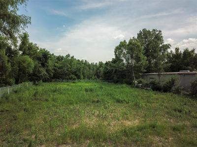 Residential Lots & Land For Sale: 1908 Little York Road